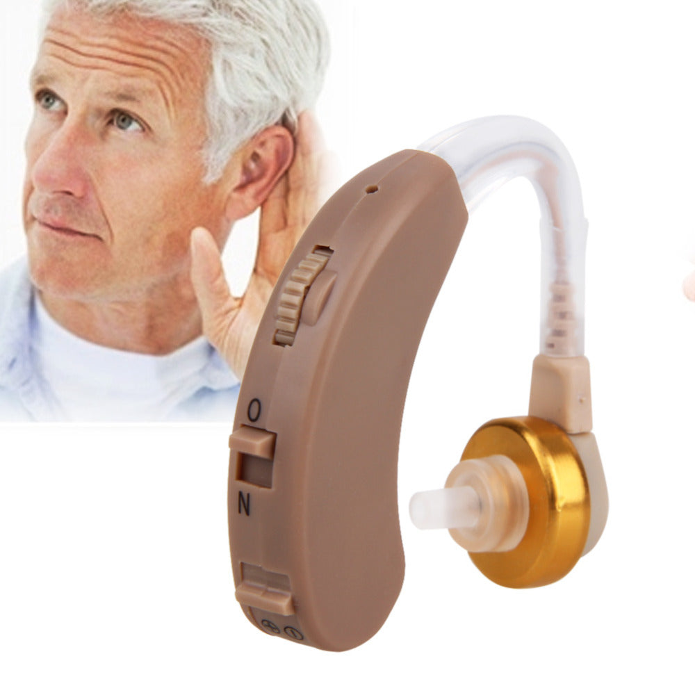 Wireless Invisible Hearing Aid - BestTrendsShop.com