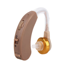 Wireless Invisible Hearing Aid