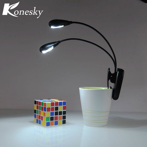 Led Book Light Booklight - BestTrendsShop.com