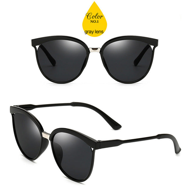 LeonLion Cat Eye Sunglasses - BestTrendsShop.com