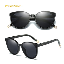 2018 Luxury Cat Eye Sunglasses - BestTrendsShop.com