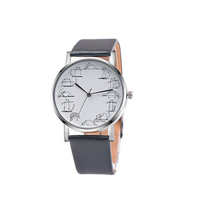 Cat Cartoon Watch - BestTrendsShop.com