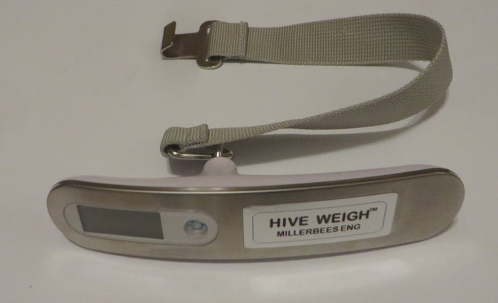 Hive Weigh