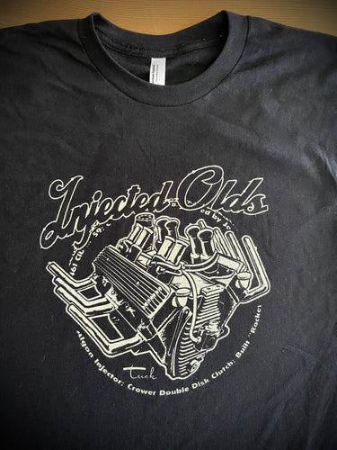 Injected Olds T-Shirt