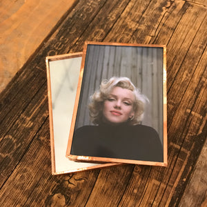 Marilyn Monroe Pocket Mirror
