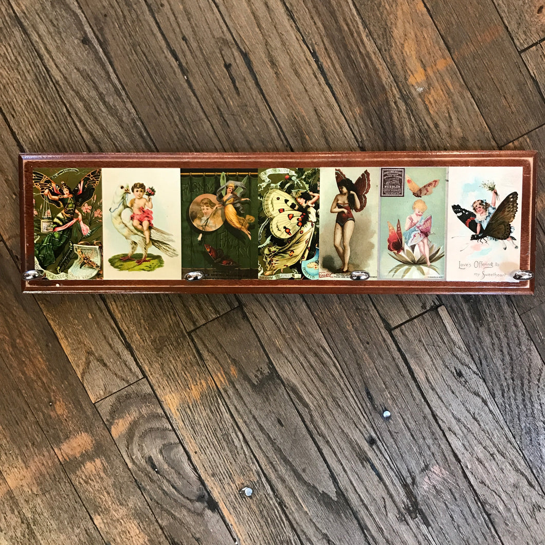 Fairies Drawer Front