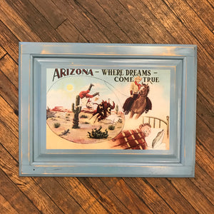 Arizona Dreams Cabinet Door