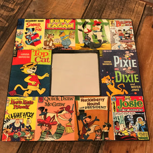 Cartoon Classics Mirror