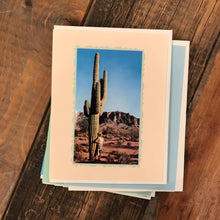 Desert Love Cards