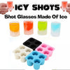 Icy Shots Tray