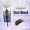 Star Mask Glitter Peel