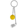 Golf Lover Keychain