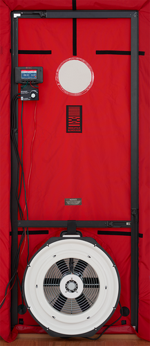 Minneapolis Blower Door™ System (with DG-1000)