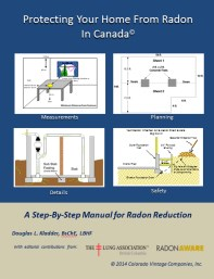 Protecting Your Home From Radon In Canada