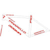 Stickers cadre Pinarello - Classical Bicycles