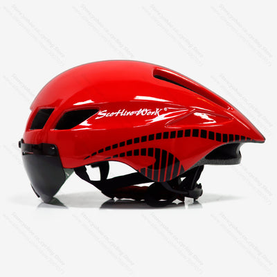 Casque aero profilé - Classical Bicycles