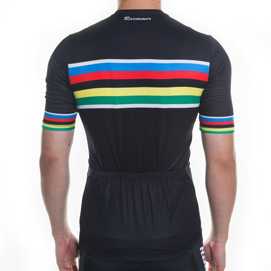 Maillot campione Racmmer 2017 - Classical Bicycles