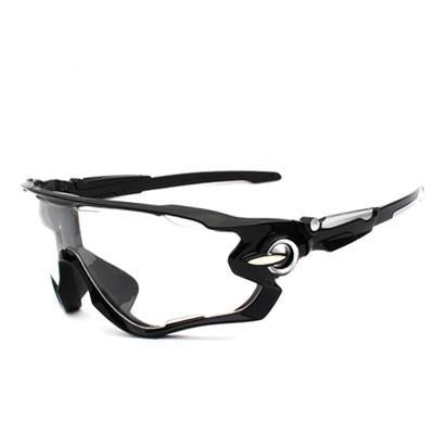 Lunettes intégrales UV400 - Classical Bicycles