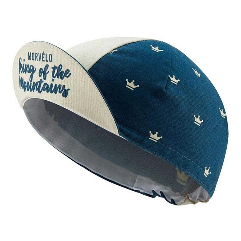 Casquette caps King of the Mountains - Classical Bicycles