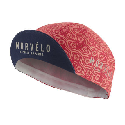Casquette caps Morvélo 2017 - Classical Bicycles