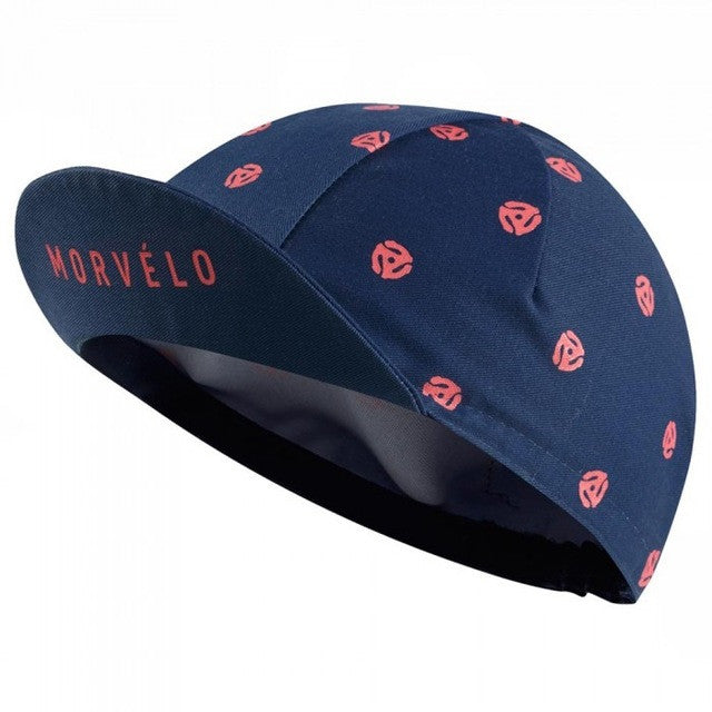 Casquette caps Morvélo 2018 - Classical Bicycles