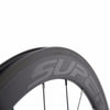 Roues SUPERTEAM full black 50mm - Classical Bicycles