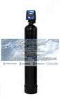 WHOLE HOUSE Fleck 5800 CATALYTIC GAC CARBON FILTER