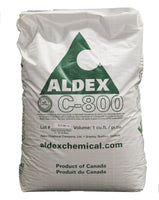ALDEX C-800x10% crosslink WATER SOFTENER RESIN 1.0 cu.ft