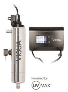 Viqua D4+ Whole Home UV Water Disinfection System