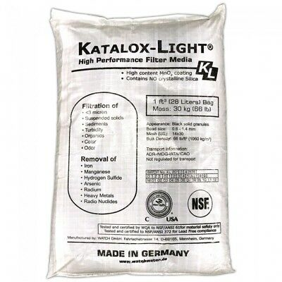 KATALOX-LIGHT 1.0 cu.ft