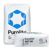 PUROLITE SHALLOW SHELL™ SSTC60 RESIN FOR WATER SOFTENERS