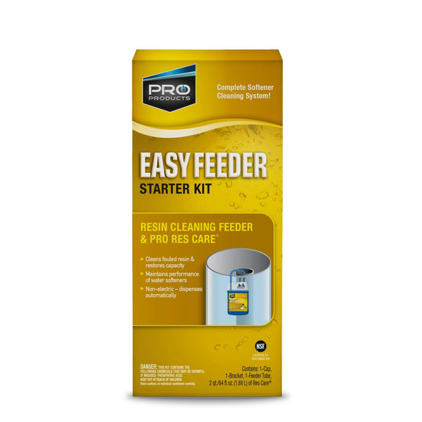 RES CARE® EASY FEEDER STARTER KIT 1OZ/day