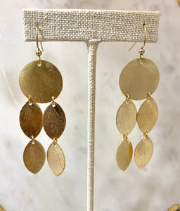 Marquese Dangle Earrings