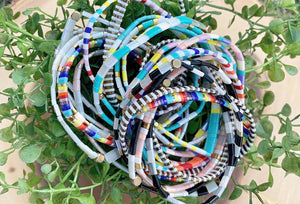 Miya Stacking Bracelets