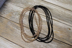 XL Wrap Necklace