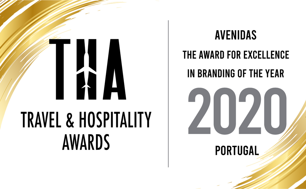 Travel & Hospitality Award Winner 2020