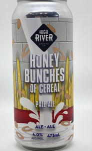 Honey Bunches 4 Pack