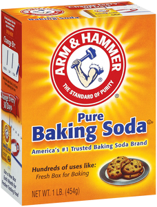 ARM & HAMMER Baking Soda 24/16 oz