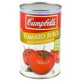 Campbell's Tomato Juice 12/46 oz