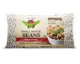 C&F Small White Beans 1/25 lb