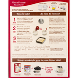 BETTY CROCKER White Cake Mix 12/16.25 oz