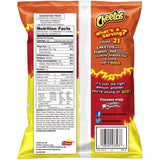 CHEETOS Corn Puffs, Crunchy, Flamin' Hot 24/3.5 oz