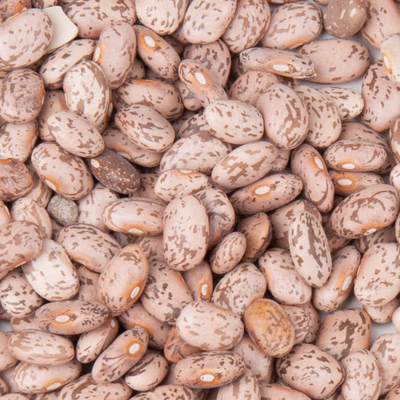 COMMODITY Pinto Beans 1/50 lb