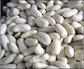 C&F Great Northern Beans 1/25 lb