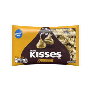 HERSHEY'S Kisses Almond 12/11 oz