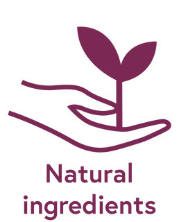 Naturlige Ingredienser natural ingredients