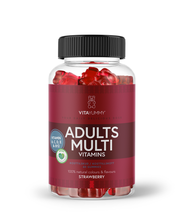 ADULTS MULTIVITAMIN