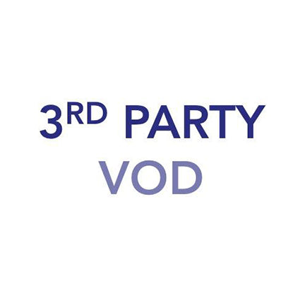 3rd Party Website (VOD)