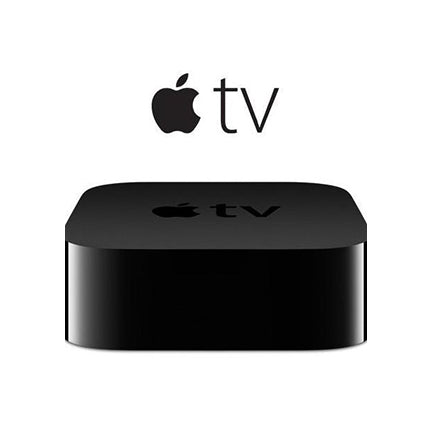 AppleTV (Linear)