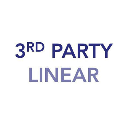 3rd Party Website (Linear)